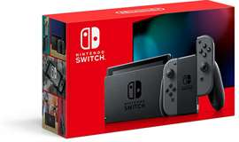 Nintendo Switch Console 1.1 Grey