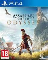 Ubisoft PS4 Assassin's Creed Odyssey EU