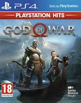 Sony Computer Ent. PS4 God of War - PS Hits