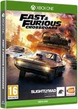 Bandai Namco XBOX ONE Fast & Furious Crossroads EU