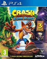 Activision Blizzard PS4 Crash Bandicoot N.Sane Trilogy