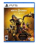 Warner Bros PS5 Mortal Kombat 11 Ultimate EU