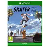 Solutions 2 Go XBOX ONE Skater XL