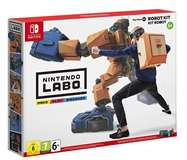 Nintendo Switch LABO Toy-Con: Kit Robot