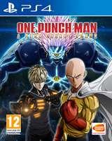 Bandai Namco PS4 One Punch Man: A Hero Nobody Knows EU
