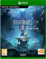 Bandai Namco XBOX ONE Little Nightmares 2 Day1 Edition EU
