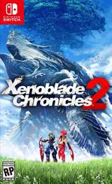 Nintendo Switch Xenoblade Chronicles2