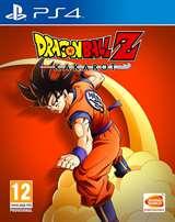 Bandai Namco PS4 Dragon Ball Z: Kakarot EU