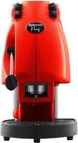 Didiesse Frog Revolution Base Rosso Elettrico Macchina da Caffè Cialde 44mm