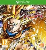 Bandai Namco XBOX ONE Dragon Ball FighterZ EU