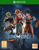 Bandai Namco XBOX ONE Jump Force EU