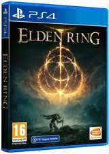 Bandai Namco PS4 Elden Ring