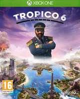 Kalypso XBOX ONE Tropico 6 EU