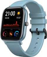 Xiaomi Xiaomi Smartwatch Amazfit GTS Steel Blue EU