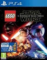 Warner Bros PS4 LEGO Star Wars: Il Risveglio della Forza