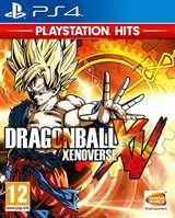 Bandai Namco PS4 Dragon Ball Xenoverse - PS Hits EU