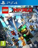 Warner Bros PS4 LEGO Ninjago Il Film Videogame