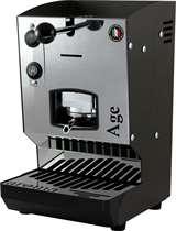 Aroma Aroma Age Macchina da Caffè Cialde 44mm Nero