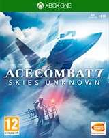 Bandai Namco XBOX ONE Ace Combat 7: Skies Unknown EU