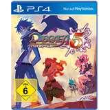 NIS PS4 Disgaea 5 EU