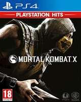 Warner Bros PS4 Mortal Kombat X - PS Hits