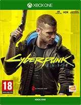 Bandai Namco XBOX ONE Cyberpunk 2077 - DayOne Edition EU Lingua Ita