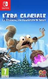 Bandai Namco Switch Ice Age: Scrat's Nutty Adventure EU