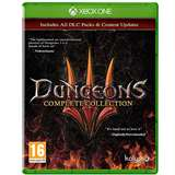 Kalypso XBOX ONE Dungeons 3 - Complete Collection EU