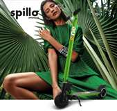 The ONE The ONE Scooter Elettrico Spillo Pro 350W Lime Green