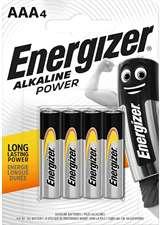 Energizer Energizer Batterie MiniStilo Alkaline 0061 4pz
