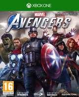 Square-Enix XBOX ONE Marvel's Avengers EU