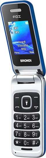 Brondi Brondi Fox Azzurro DS ITA