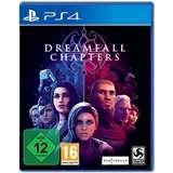 Ravenscourt PS4 Dreamfall Chapters EU