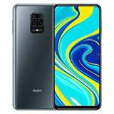 "Xiaomi Xiaomi Redmi Note 9 Pro 6+128GB 6.67"" Interstellar Grey DS ITA"