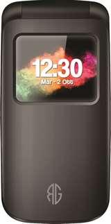 RG RG T40 Easy Flip Black DS ITA