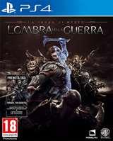 Warner Bros PS4 La Terra di Mezzo: L'Ombra della Guerra