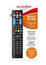 Superior Electronics Superior Telecomando Universale Philips funzioni Smart TV SM