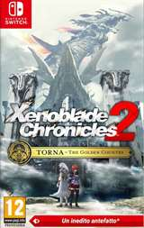 Nintendo Switch Xenoblade Chronicles2: Torna, The Golden Country