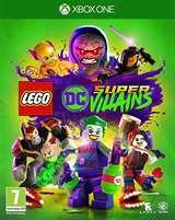 Warner Bros XBOX ONE LEGO DC Super Villains