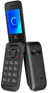 Alcatel Alcatel 2053D Volcano Black DS ITA
