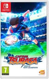 Bandai Namco Switch Captain Tsubasa: Rise of New Champions EU