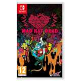 NIS Switch Mad Rat Dead
