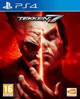 Bandai Namco PS4 Tekken 7 EU