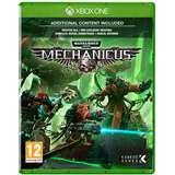 Sega XBOX ONE Warhammer 40,000: Mechanicus EU