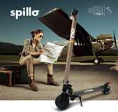 The ONE The ONE Scooter Elettrico Spillo 250W Titanium