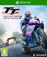 BigBen XBOX ONE TT Isle of Man 2: Ride of the Edge EU