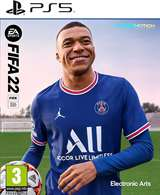 Electronic Arts PS5 Fifa 22
