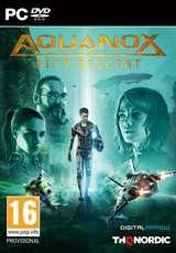 THQ Nordic PC Aquanox Deep Descent