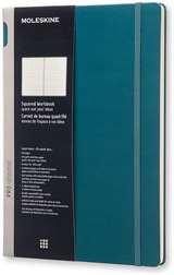 Moleskine Moleskine Workbook Copertina Rigida Formato A4 Verde