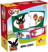 Lisciani Lisciani Bing - Bing Baby Logic